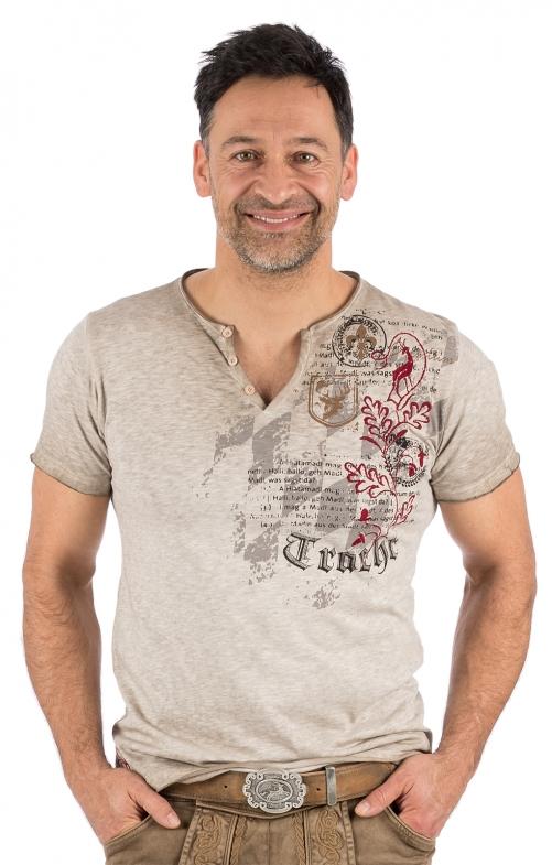 Costumes T-Shirt FELIX beige