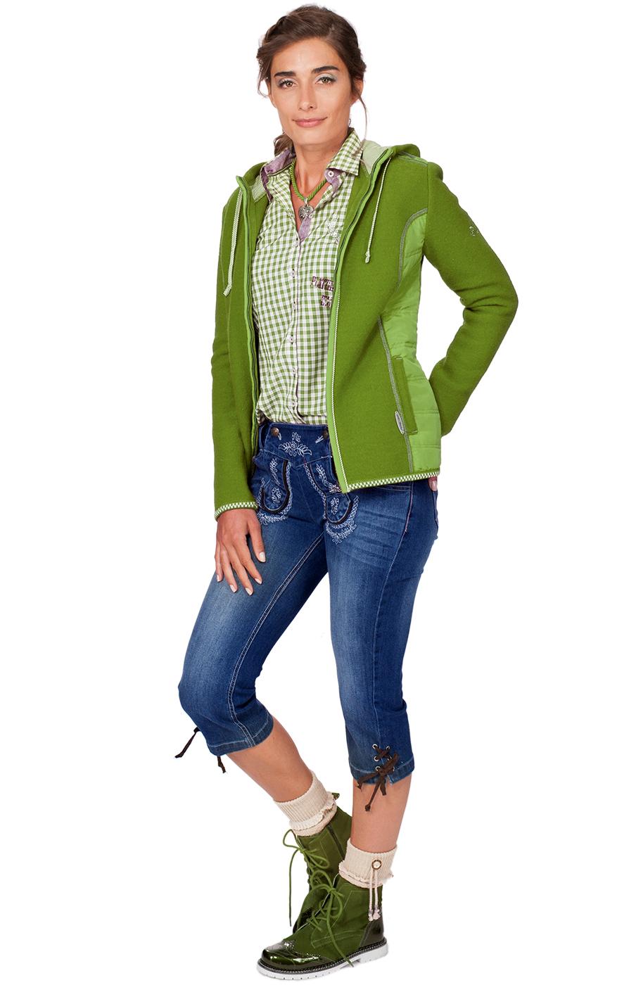 weitere Bilder von Traditional Jacket Friesland green