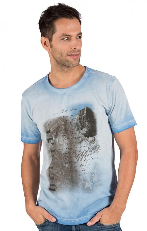 Costumes T-shirt FYNN light blue