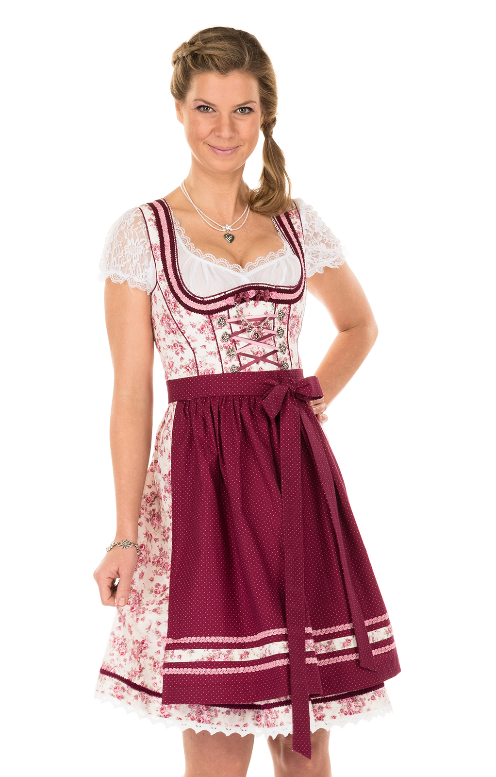 dirndl sale | Oktoberfest + short mini dirndl