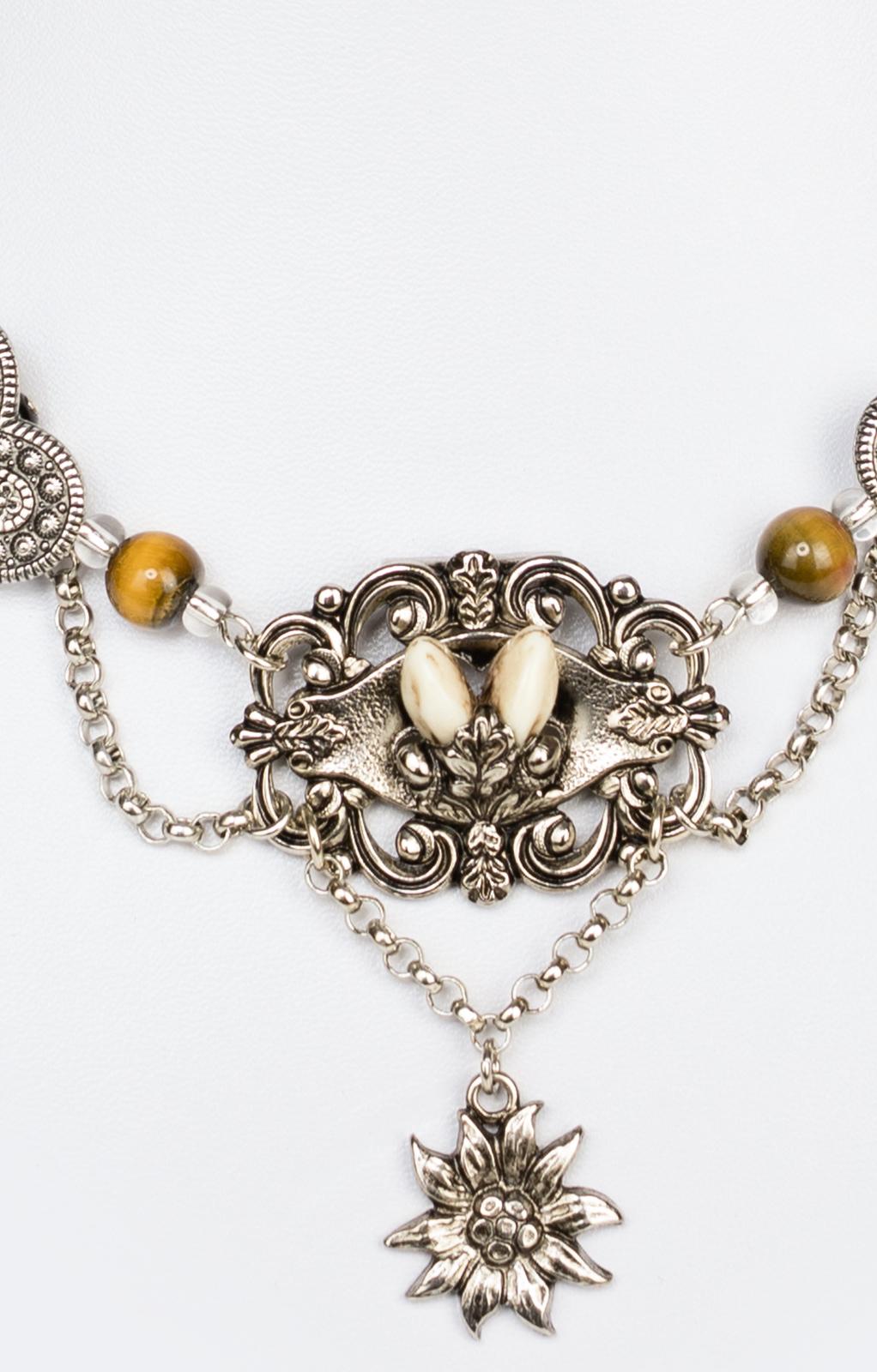 weitere Bilder von Traditional necklace Metall Landhaus