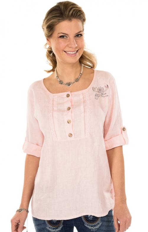 Traditional blouse MERIDA-Trosa