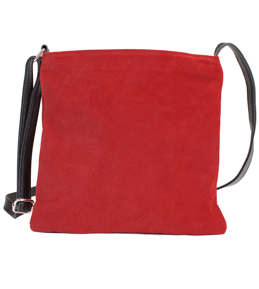 weitere Bilder von Traditional dirndl bag TA30300-3, red