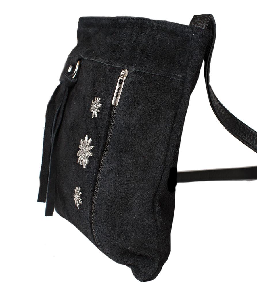weitere Bilder von Traditional dirndl bag TA30300-3, schwarz