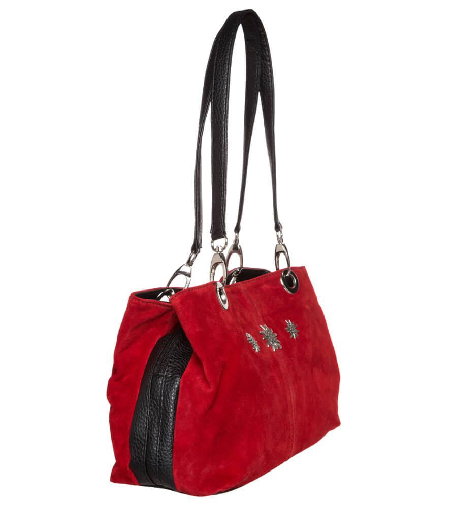 weitere Bilder von Traditional dirndl bag TA30200-EDW red