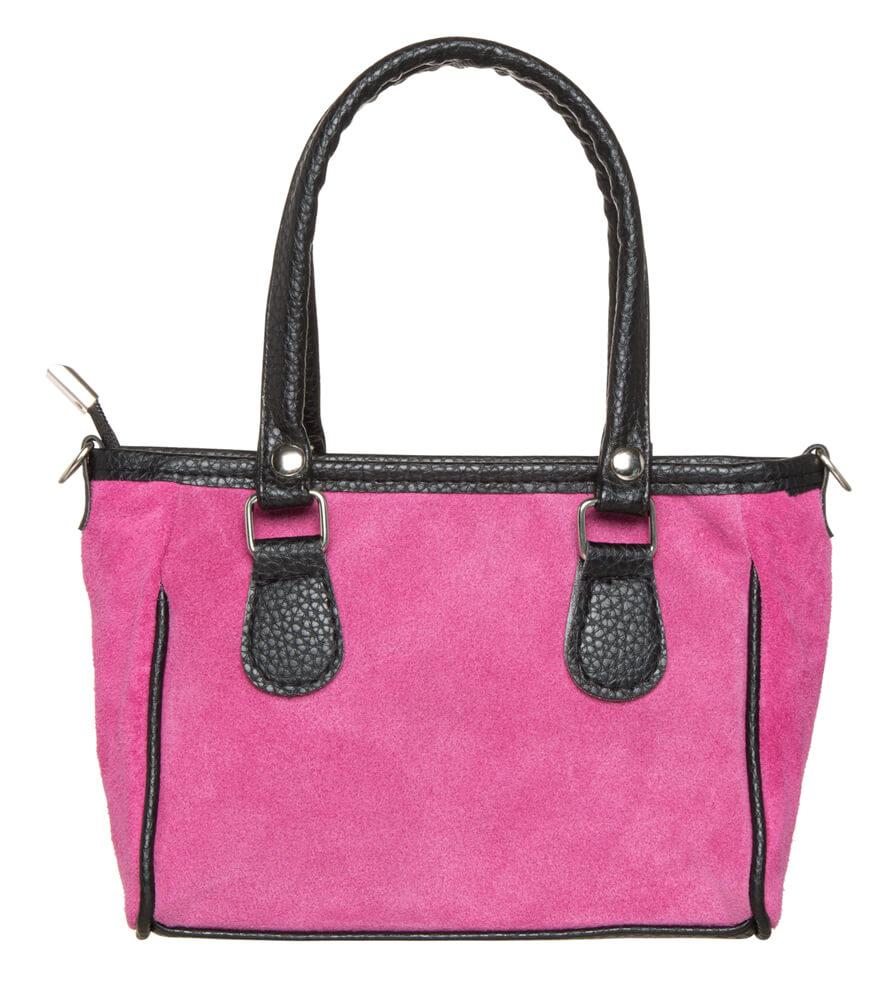 weitere Bilder von Traditional dirndl bag TA30880-1136 pink