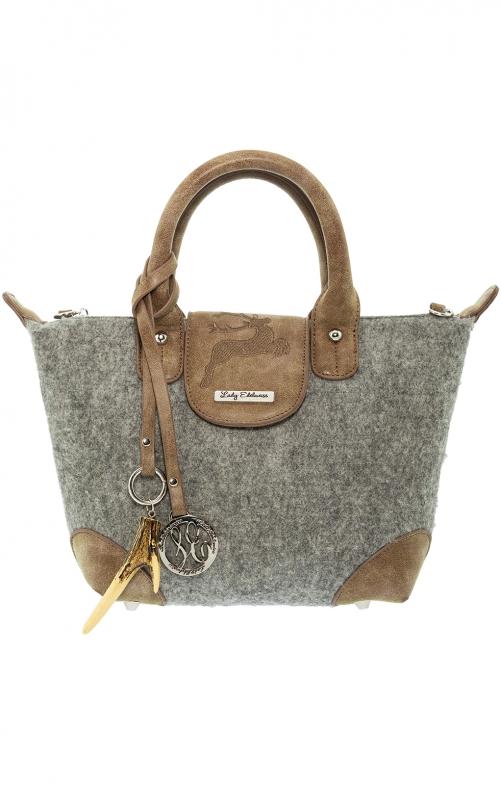Traditional bag 12008 original gray