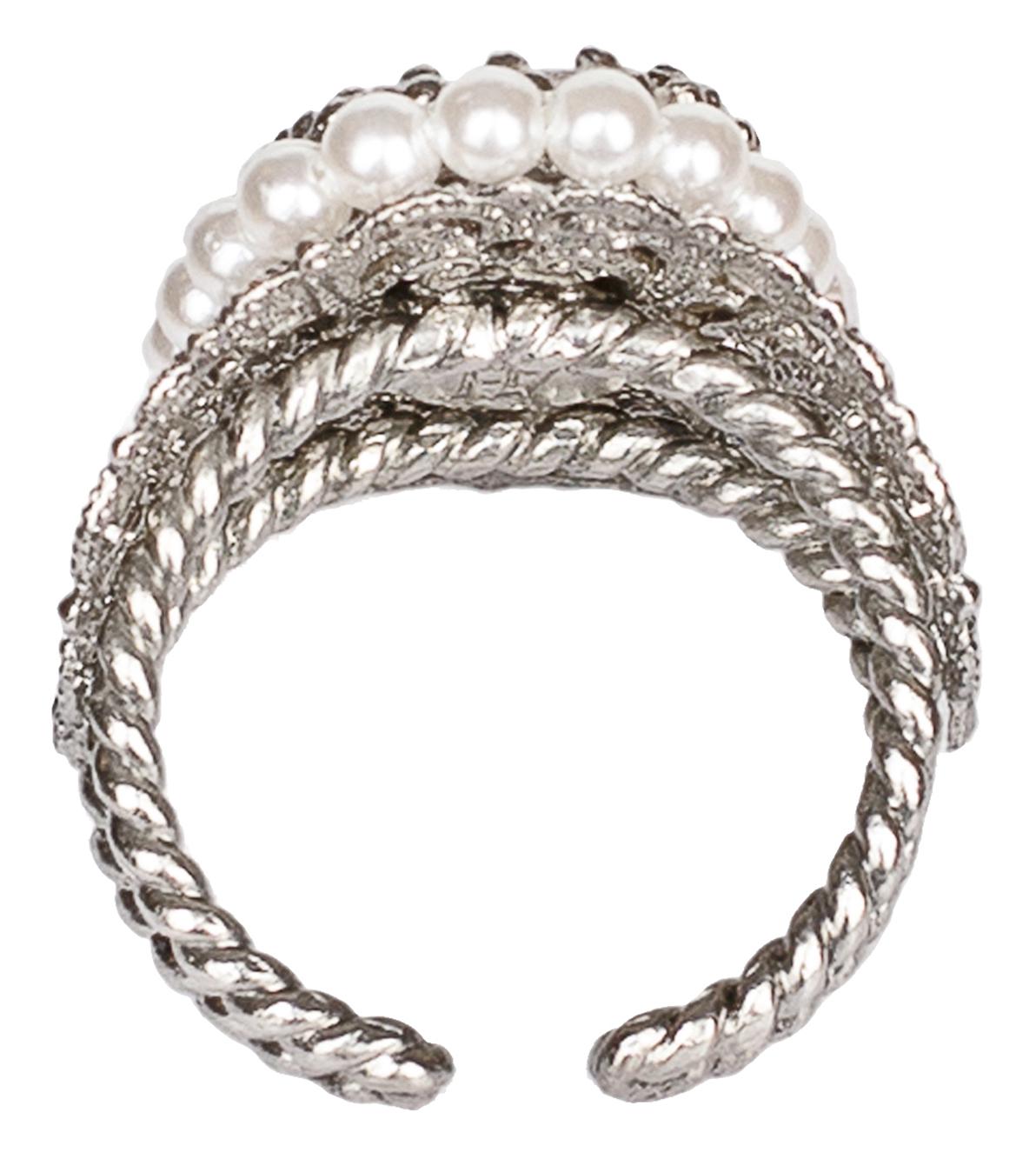 weitere Bilder von Ring ornament R801 blue