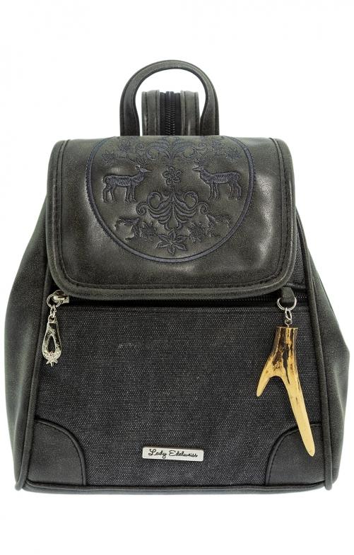 Traditional bag 11510 gray