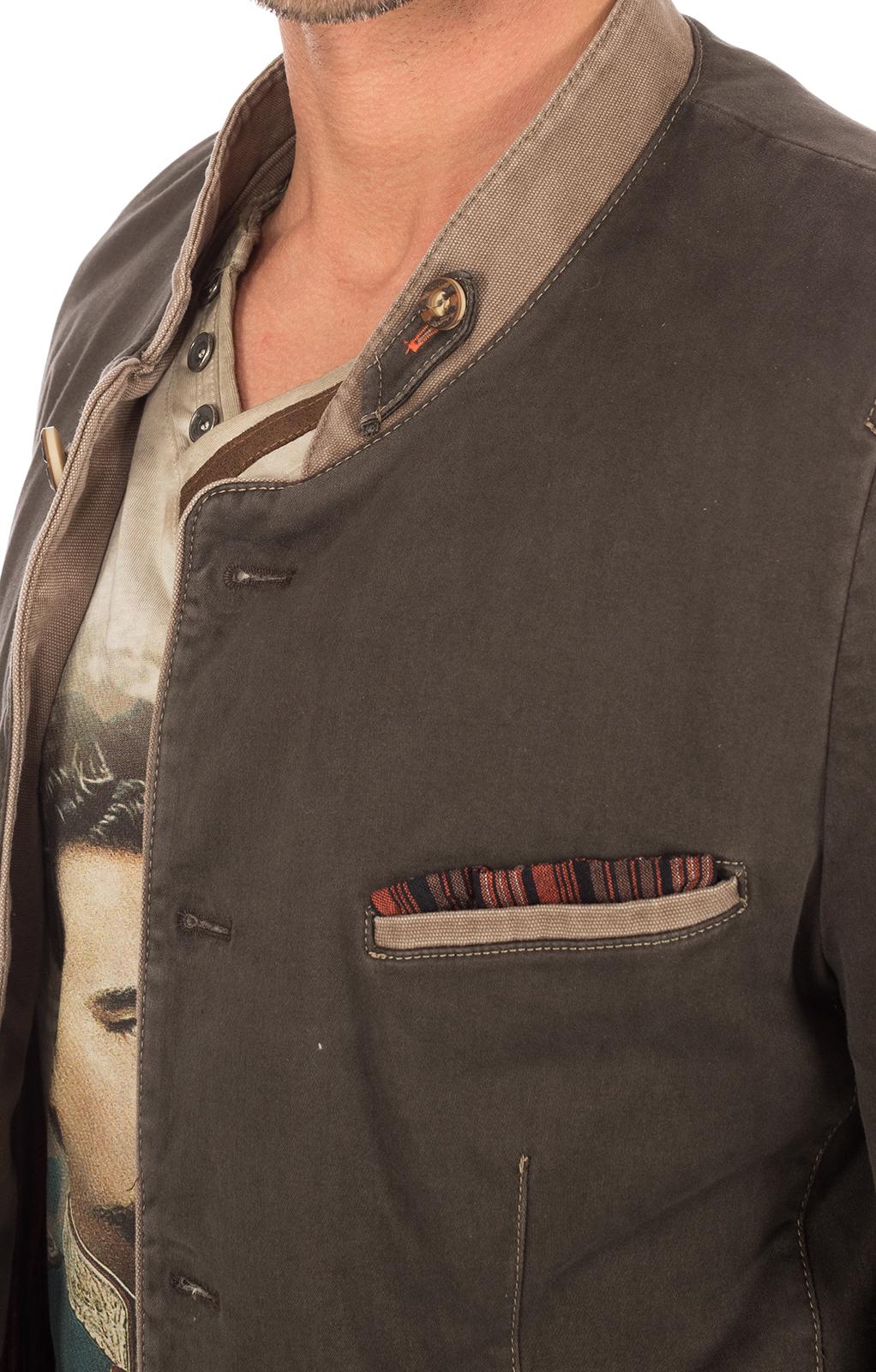 weitere Bilder von German traditional jacket brown