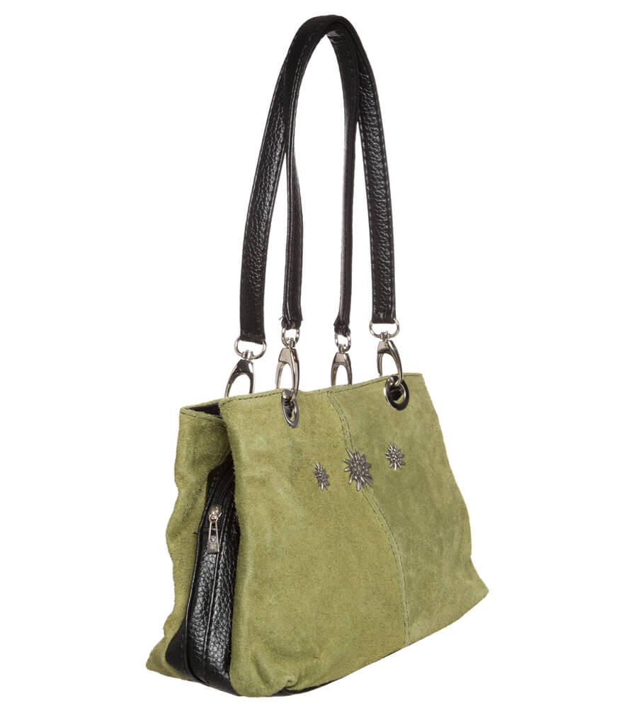 weitere Bilder von Traditional dirndl bag TA30200-EDW oliv