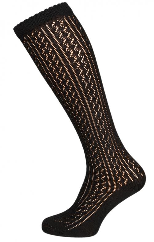 Traditional socks CS516 black