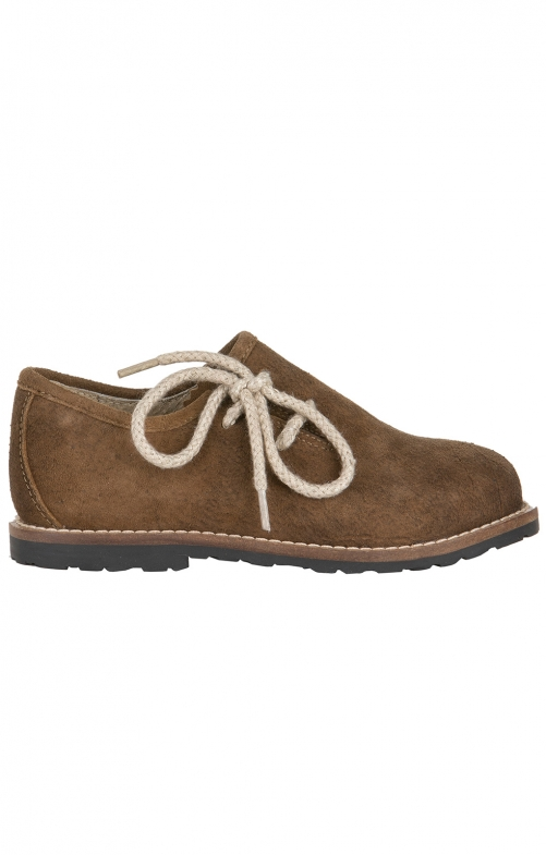 Children's schoes 3399 havanna