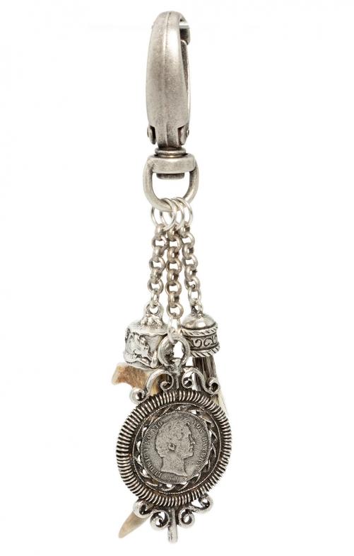 Traditional belt charivari SA138891