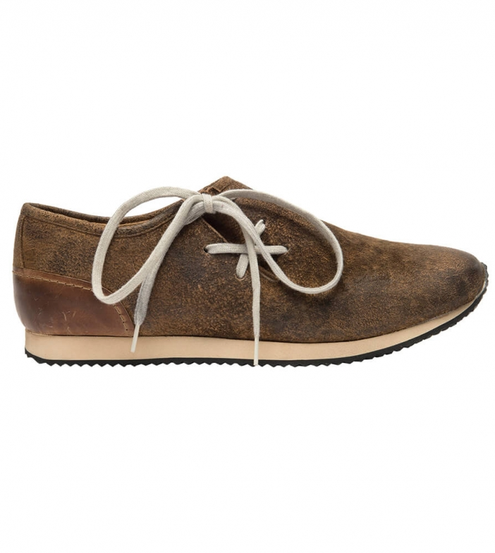 German traditional shoes 1340 havanna
