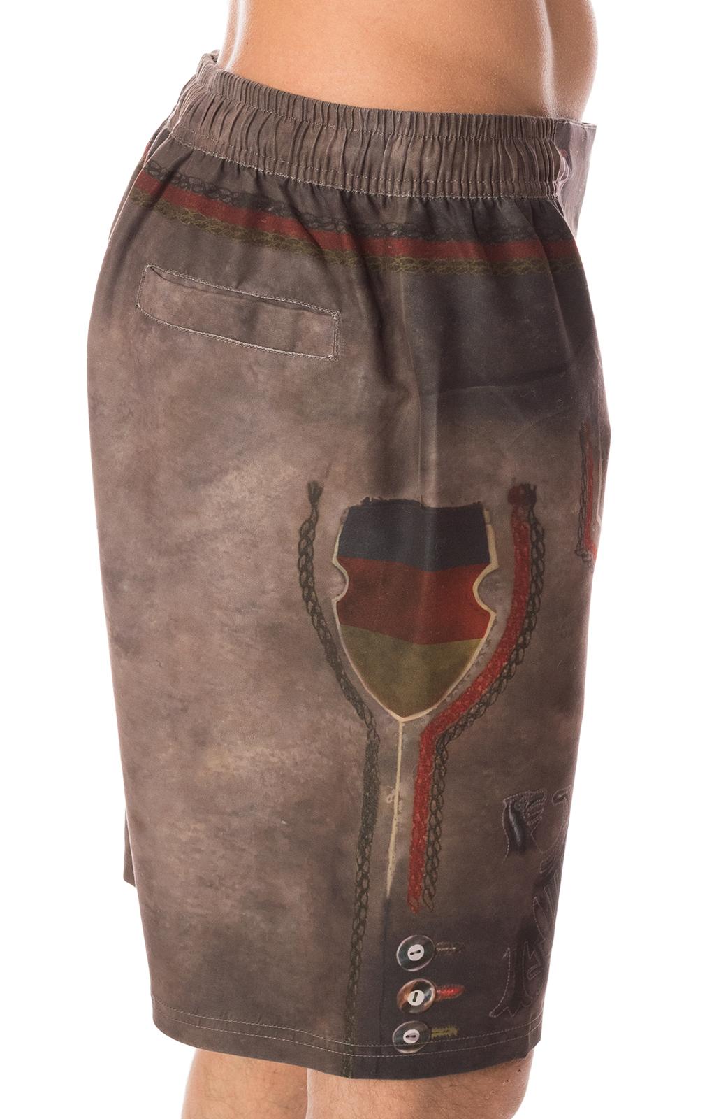 weitere Bilder von Bathing shorts men 94668-7 brown