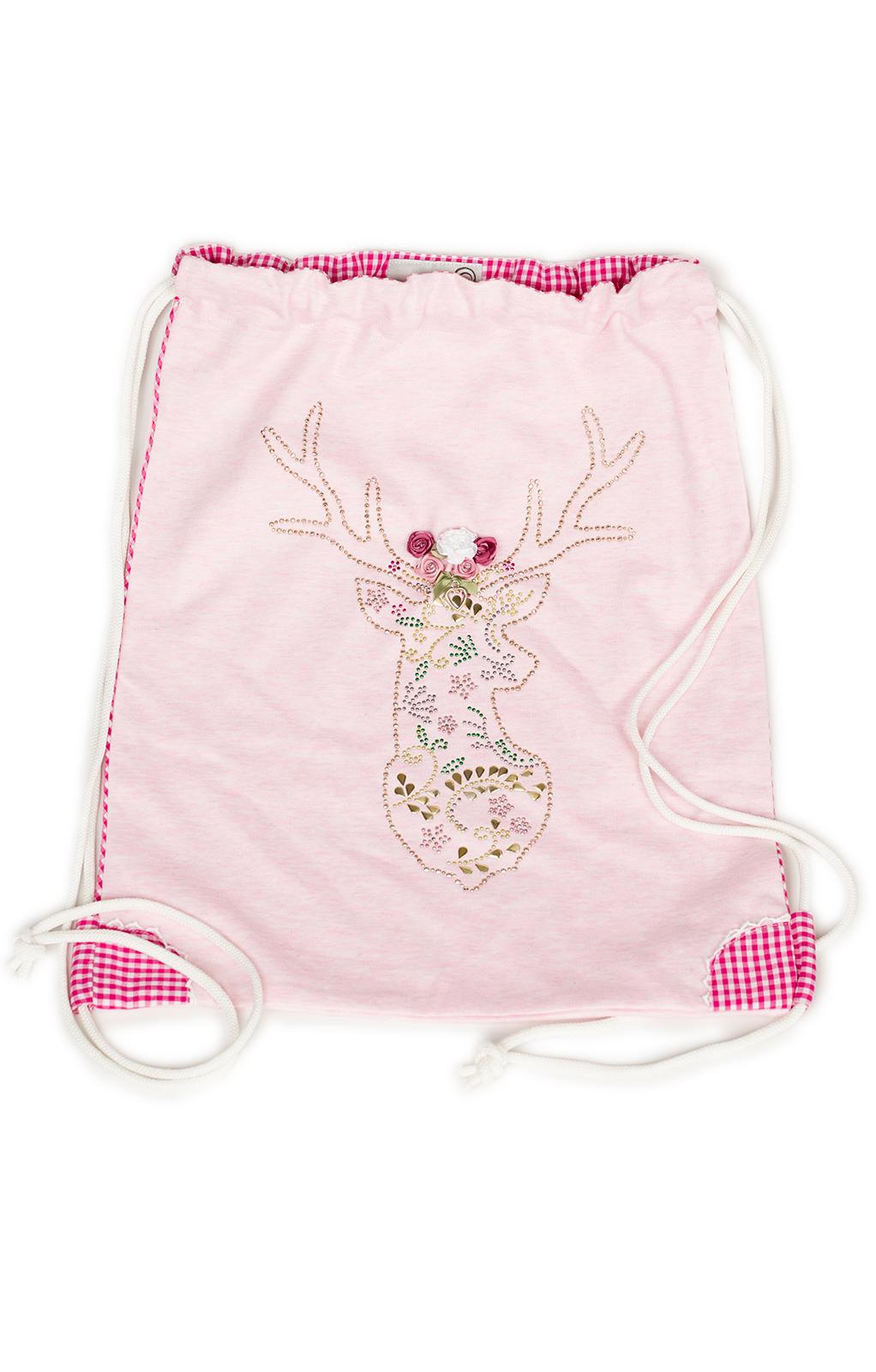 Gmy Bag pink von Marjo